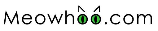 Meowhoo logo